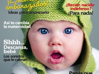 Carmen Sabalete, nueva Directora de la revista Ser Padres
