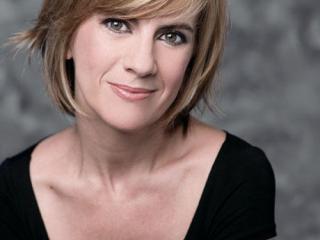 Marie Claire ficha a Gemma Nierga