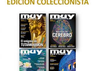 De las marcas líderes del mercado nace La Edición Coleccionista