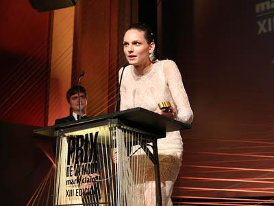 Prix de la Moda Marie Claire