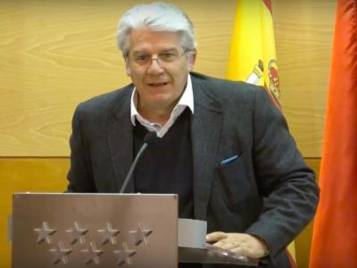 José Pardina
