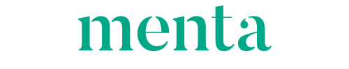 Logo Menta