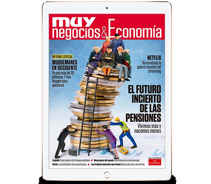 Muy negocios & Economía